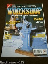 MODEL ENGINEERS WORKSHOP #51 - JIGS & FIXTURES - JULY 10 1998