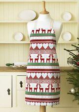 Christmas & Holiday Kitchen Aprons