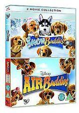 Snow Buddies/Air Buddies DVD (2008) Slade Pearce