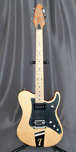 Strat-O-Tele – Luthier's Guitar – Perfect Condition