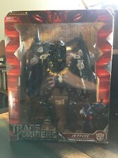 Hasbro Transformers Revenge of The Fallen Leader Class Jetfire