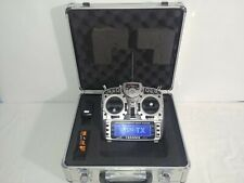 FrSky Taranis X9D+ Plus 2.4Ghz Radio Transmitter with Aluminum Case