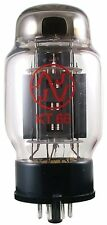 NEW - Single JJ Tesla KT66 Power Vacuum Tube valve