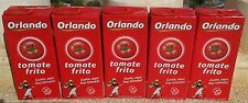 TOMATE FRITO 350g x 5   Orlando Spain UK Stock