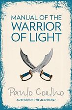 Manual of the Warrior of Light-Paulo Coelho
