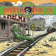 GRATEFUL DEAD: DAVE'S PICKS VOL 10 NUMBERED LIMITED EDITION WITH BONUS DISC 4 CD