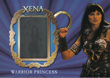 XENA ART AND IMAGES XENA GALLERY CARD GX4
