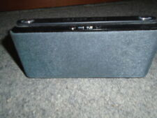 Black bluetooth Speaker S09, SILVERLABEL, needs mini USB cable