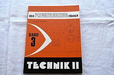 Buch Der Privatflugzeugführer Band 3 Technik 2