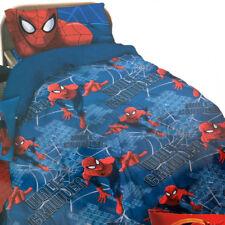 Trapunta Spiderman Singola Piumone Uomo Ragno Microfibra By Marvel