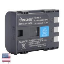 Li-Ion Battery pack Canon NB-2LH for Rebel XT / Xti 400D 350D Rebel ELPH S30