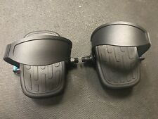 precor upright and recumbent bicycle Bike pedals RBK UBK 885/835/815 NEW