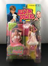 Austin Powers Fembot McFarlane Toys Series 2 Action Figure