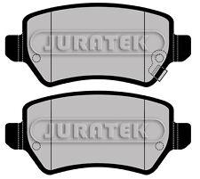 JURATEK QUALITY BRAKE PADS REAR JCP1521