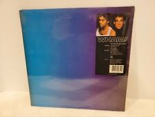 Wham Music From The Edge Of Heaven Lp Sealed 1986