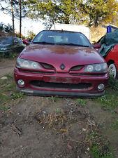 Renault Megane 1, 2,0L 8V, Tuning...anschauen...