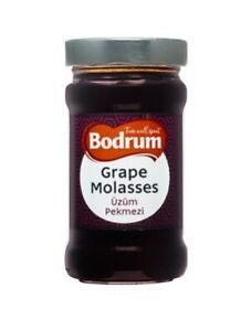 Turkish Grape Molasses Bodrum 380g