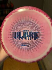 innova valkyrie halo star used with ink test flight thrown only 173-175