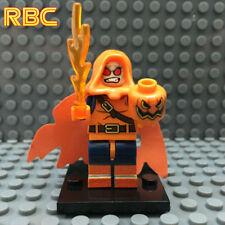Hobgoblin Custom Minifigure LEGO Compatible Spider-Man Minifigures