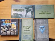 PC Games Die Mech-Collection 3 Titel