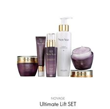 Oriflame The NovAge Ultimate Lift Skin Care Set, Age 40+ *Sale* New