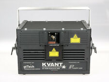 Kvant Spektrum hybrid Gt16w Fb4 RGB OPSL High Power High-end Showlaser