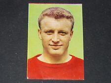 SIEMENSMEYER HANNOVER 96 DEUTSCHLAND RFA SICKER PANINI FOOTBALL 1966 ENGLAND 66