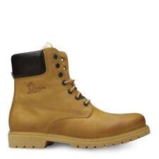 Wasserdichte Herrenstiefel & -boots aus Echtleder