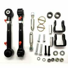 """For 1997-2006 Jeep Wrangler TJ Front Sway Bar Link Disconnects for 2.5-6"""" lifts"""