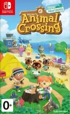 Animal Crossing: New Horizons (Switch) Brand New and Factory Sealed