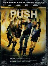 Push (DVD Nuevo)