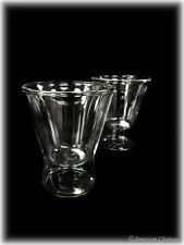 Glass Coffee Mugs Mug Set 2 Double Wall Glasses Heat Resistant Clear Tea Cups
