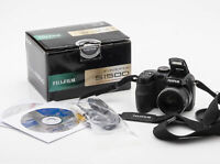Fuji Fujifilm FinePix S1500 Body Gehäuse Kamera Digitalkamera