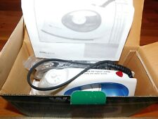 New in box White-Westinghouse Adjustable Steam Iron #WS1750