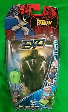 BATMAN figura EXP Camo TECH EXTREME POWER Series-Mattel