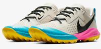 Women's Nike Air Zoom Terra Kiger 5 Trail Running Shoes AQ2220-100 Size 11.5