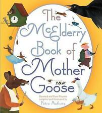 NEW McElderry Book of Mother Goose (Mcelderry Books)