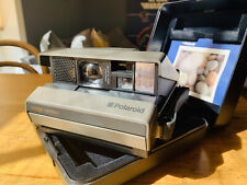 polaroid spectra, Image System Instant Camera, Fully Tested, Boxed, Great!