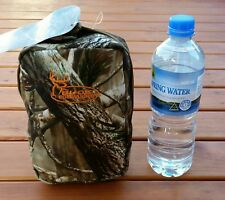 Realtree AP Camo Hunting Gear Accessory Pouch Belt Backpack Attachment