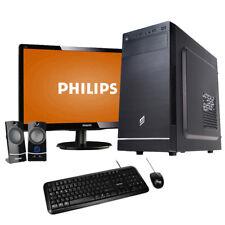 PJDIGITALSTORE 22''(1 TB, J1900 Quadcore, 2GHz, 8GB RAM, 1TB HDD ) Desktop PC - PC.COMPL.G3
