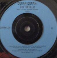 """DURAN DURAN - The Reflex ~ 7"""" Single"""