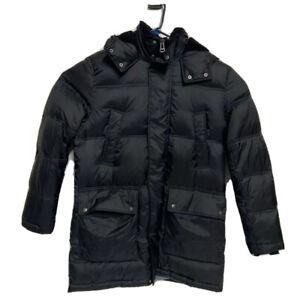 Cole Haan Mens Winter Down Puffer Packable Coat Outerwear BHFO 4394