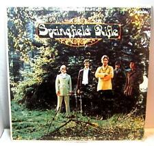 SPRINGFIELD RIFLE - Self-Titled / Burdette Stereo LP (1968)