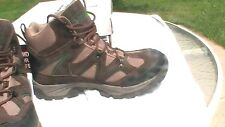 Gander Mountain Guide Series Hiking Shoes Size 11.5  USED  Defect