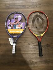 Kids Tennis Rackets Head