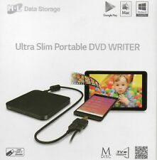 *NEW* LG GP95NB70 Ultra Slim Portable DVD Writer with Android Support, WIN/MAC