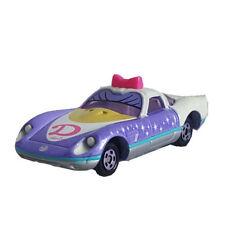 Disney Motors Speed Way Star Daisy Duck DM-15 Tomica Diecast Vehicle Car Toy