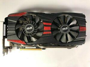 AMD Radeon Asus R9 280x 7970 Tahiti ATI 3GB