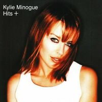 Kylie Minogue CD Hits + - Europe
