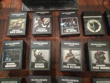 Warhammer 40k Datacards New and Used